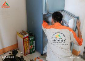 Sửa tủ lạnh khu vực Hai Bà Trưng