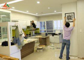 sửa chữa cải tạo nhà tại quận Hoàn Kiếm