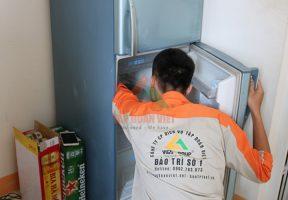 Sửa tủ lạnh chất lượng tại nhà ở quận Thanh Xuân