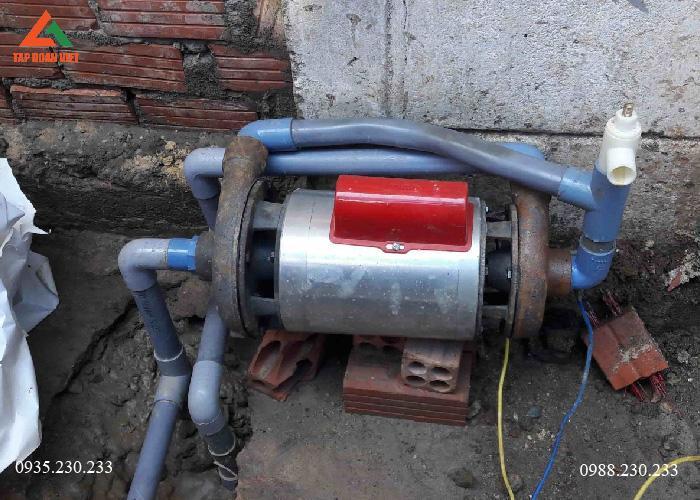 Sửa chữa máy bơm nước tại quận Hai Bà Trưng uy tín