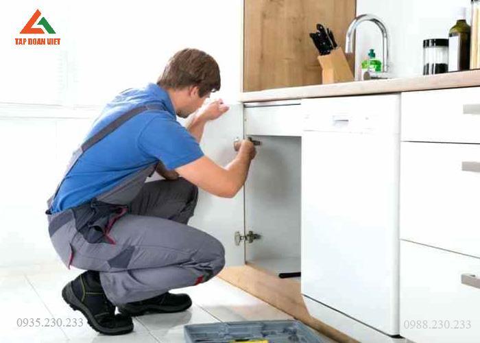 Sửa nhà bếp tại quận Tây Hồ chuyên nghiệp