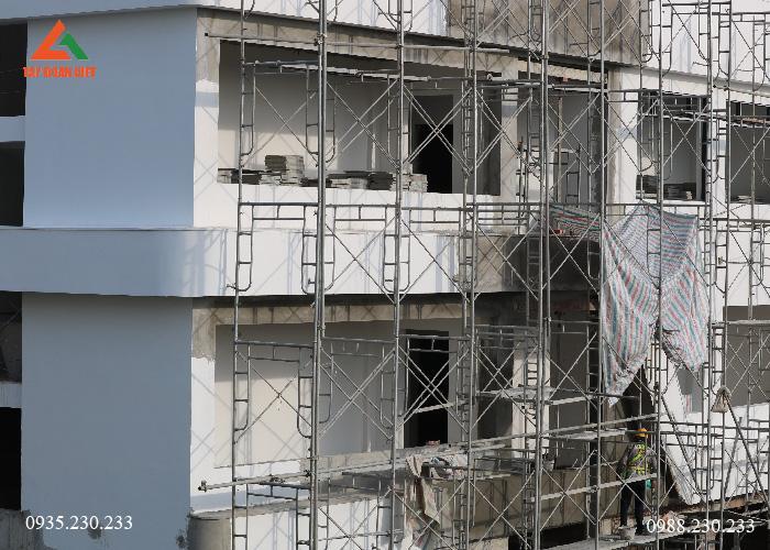 Sửa nhà BẾP quận Hoàn Kiếm - Chuyên sửa chữa cải tạo nhà ở Hà Nội
