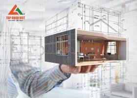 Sửa chữa cải tạo nhà tại quận Tây Hồ nhanh chóng, giá rẻ