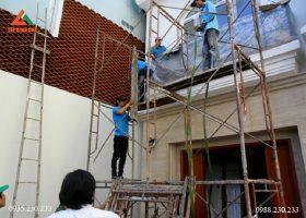 Sửa nhà tại Hà Nôi