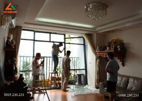 Sưa chữa cải tạo nhà tại quận Hà Đông chất lượng