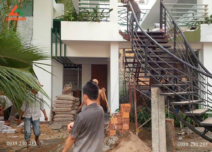 Sửa nhà tại quận Hoàng Mai uy tín