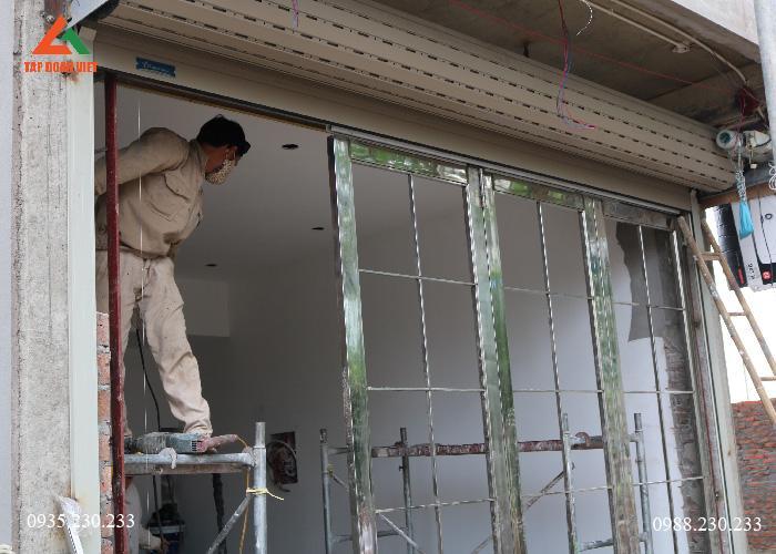 Sửa chữa cải tạo nhà quận Thanh Xuân (UY TÍN, CHUYÊN NGHIỆP)