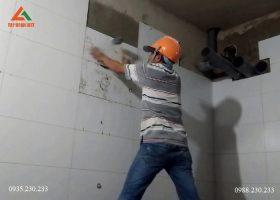 Sửa nhà vệ sinh tại Hà Nội chất lượng