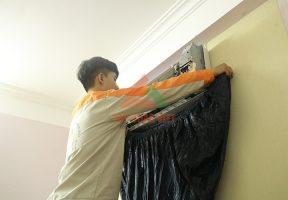 Dẫn đầu trong lĩnh vực sửa chữa, bảo dưỡng điều hòa ở Hà Nội, khách hàng luôn hài lòng dịch vụ chúng tôi