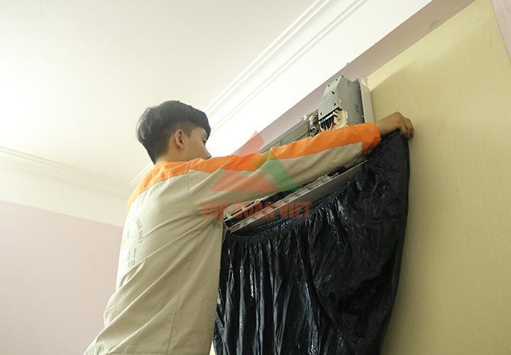 Dịch vụ bảo trì điện lạnhở quận Nam Từ Liêm uy tín nhanh chóng chất lượng