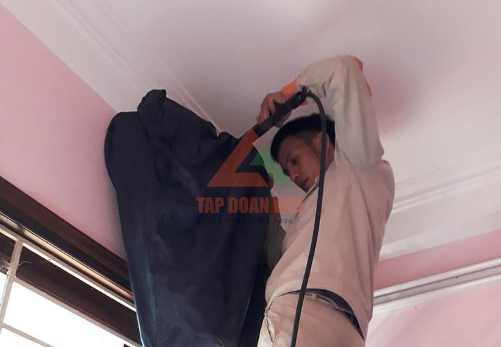 Sửa chữa điều hòa tại nhà uy tínở quận Hoàn Kiếm