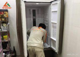 Sửa tủ lạnh Hai Bà Trưng