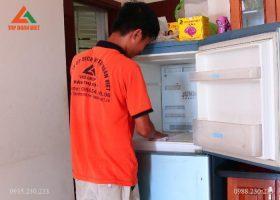 Sửa tủ lạnh tại Linh Đàm Hoàng Mai