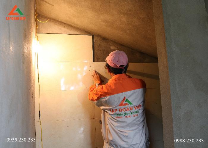 Sửa nhà vệ sinh tại Hà Nội uy tín