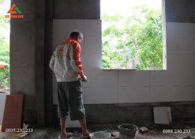 Sửa nhà vệ sinh tại Hà Nội nhanh chóng, tiết kiệm