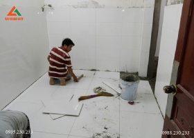 Sửa nhà vệ sinh tại Hà Nội