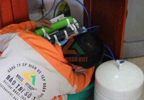 Sửa chữa máy lọc nước phủ sóng toàn Hà Nội