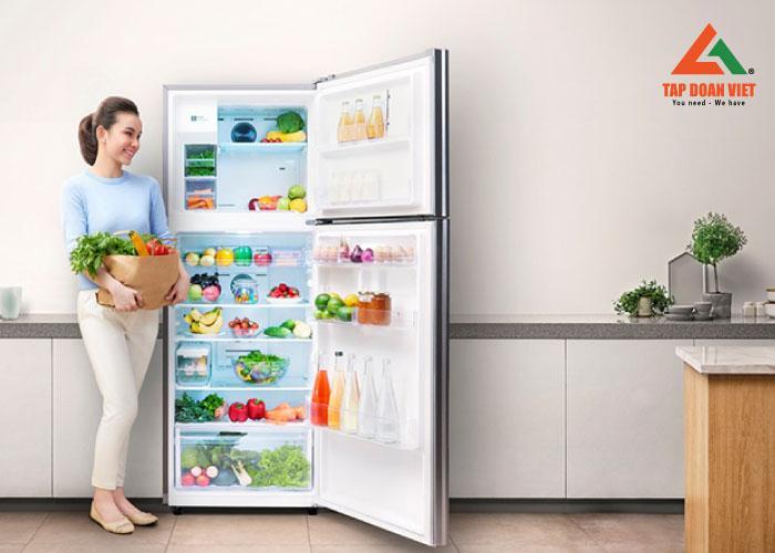Review về dịch vụ vệ sinh tủ lạnh tại nhà của khách hàng ở Hà Nội