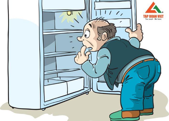 Tập Đoàn Việt cung cấp dịch vụ bảo dưỡng tủ lạnh trên 12 quận nội thành Hà Nội