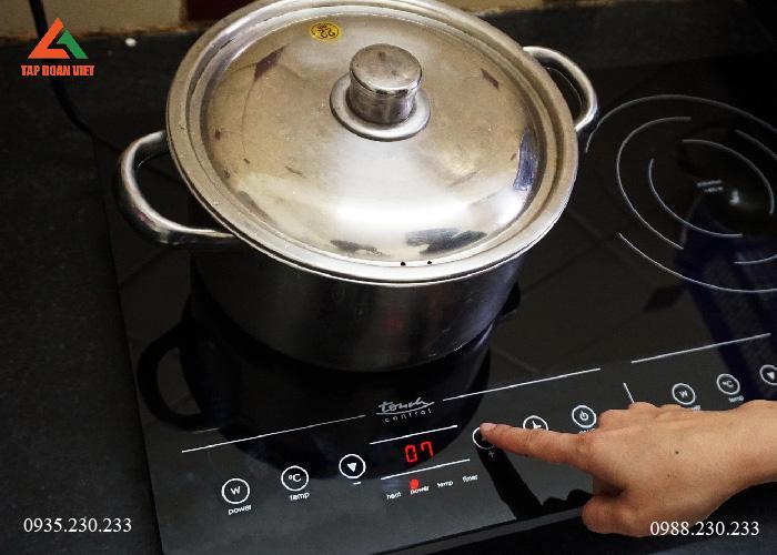 Dịch vụ lắp đặt bếp hồng ngoại uy tín giá rẻ tại Hà Nội
