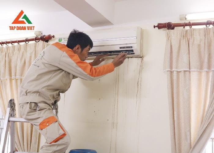 Sửa điều hòa phường Phú Lương (Hà Đông) nhanh chóng tiết kiệm