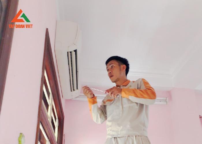 Sửa điều hòa phường Đồng Mai, Hà Đông