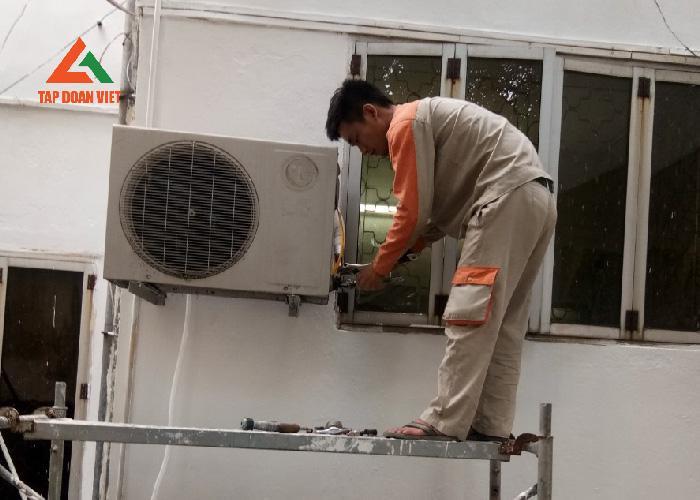 Sửa điều hòa phường Phú Lương (Hà Đông) nhanh chóng chất lượng