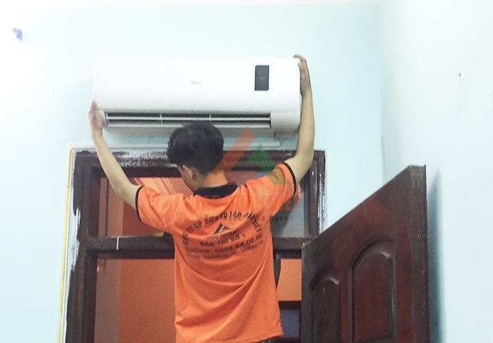Dịch vụ bảo dưỡng điều hòa Daikin chuyên nghiệp, thợ giỏi, hỗ trợ tận nhà
